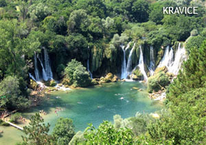 Excursions to Kravice