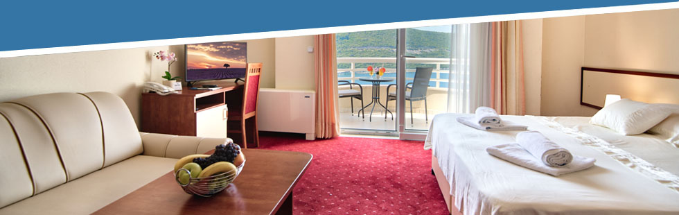 accommodation in neum