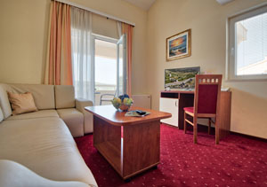 rooms in neum apart hotel agava
